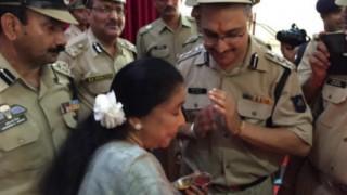 Asha Bhosle dedicates Raksha Bandhan to Indian armed forces