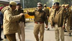 New combat gear for special cell personnel of Delhi Police