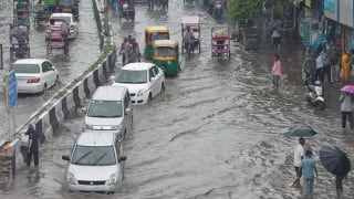 Can't tolerate water-logging year after year: High Court