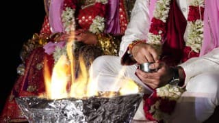 Hindu girl weds childhood Muslim friend in Pakistan