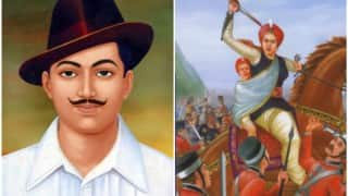 Happy 70th Independence Day 2016: 10 Greatest Freedom Fighters of India