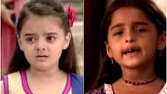Jhalak Dikhhla Jaa 9: Udann actor Spandan is the wild card entrant and not Yeh Hai Mohabbatein child actor Ruhaanika