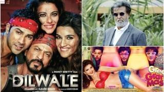 Indian films make USD 2 billion - but lose USD 2.7 billion to piracy