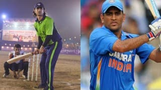 Sushant Said Dhoni, Everybody Will Search For You in me: Arun Pandey