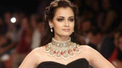 Dia Mirza is not tech savvy and she admits this fact!