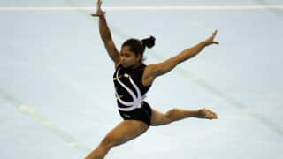 Dipa Karmakar was inconsolable after returning to Games Village: Coach
