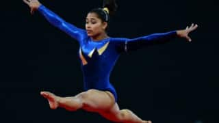 Rio Olympics 2016: Dipa Karmakar in line for Khel Ratna award after superb show in Rio, Jitu Rai also recommended