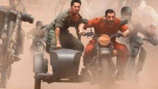 Dishoom box office report: Varun Dhawan & Jacqueline Fernandez's chemistry mints Rs 63.39 crores in two weeks!