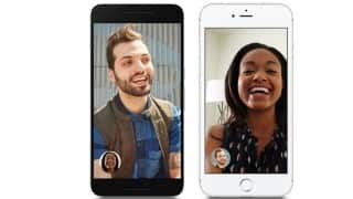 Google Duo: All you need to know about the 1-to-1 video calling app 'Google Duo'