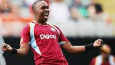 Dwayne Bravo Rules Out Playing For Windies Again