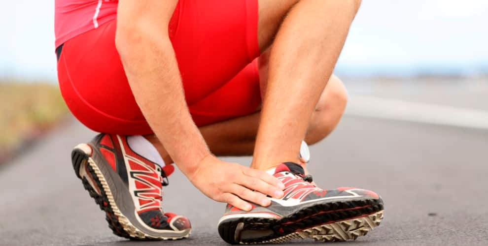 mistakes that runners do in beginning