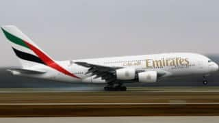 Indian-origin Siblings Suffering With Nut Allergy Told to Spend Flight Journey in Loo by Emirates Cabin Crew