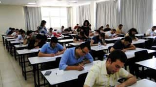UPSC CDS II Exam 2016: Important instructions to candidates for objective type test