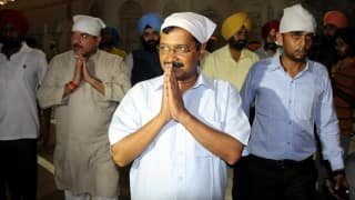 AAP announces first list of 19 candidates for Punjab elections; Phoolka gets Dakha, Shergill gets Mohali