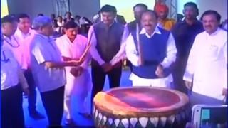 दिल्ली में भारत पर्व का हुआ आगाज़