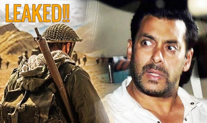 Leaked!! सलमान खान की अगली मूवी ट्यूबलाईट की स्टोरी हुई लीक..