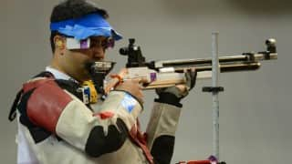 Rio Olympics 2016: Shooters aim to launch medal haul, Jitu opens Indian campaign