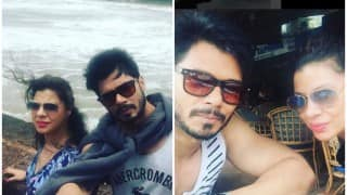 Adorable! Sambhavna Seth & Avinash Dwivedi's romantic honeymoon video is here and you surely can't miss it