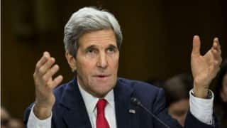 Uphold rights of all citizens, allow them to protest: John Kerry