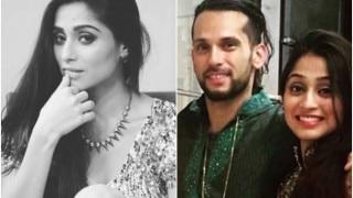 Chakravartin Ashoka Samrat actress Soumya Seth got secretly engaged to Arun Kapoor!
