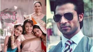 Mohammad Nazim aka Ahem Modi of Saath Nibhaana Saathiya will not re-enter the popular show, but WHY?