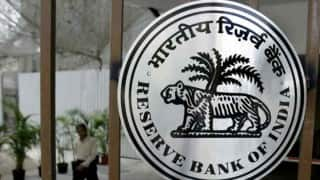 RBI concerned over weak monetary policy transmission