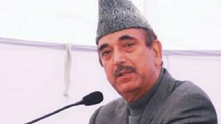 Narendra Modi government creating distances: Congress leader Ghulam Nabi Azad