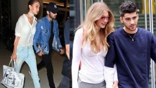 Lovebirds Gigi Hadid & Zayn Malik are busy enjoying romantic break in France