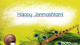 Krishna Janmashtami Special Songs: Best hindi songs & bhajan to celebrate Gokulashtami 2016