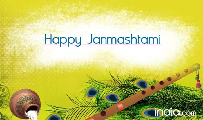 Krishna Janmashtami Special Songs: Best hindi songs & bhajan to celebrate Gokulashtami 2016