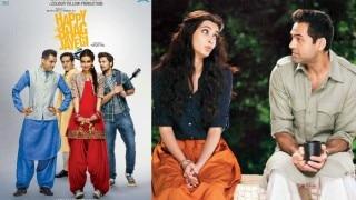 Happy Bhag Jayegi movie review: Abhay Deol & Diana Penty starrer receives thumbs up!