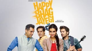 'Happy Bhag Jayegi' is a Silly, Entertaining Comedy but Full of Heart