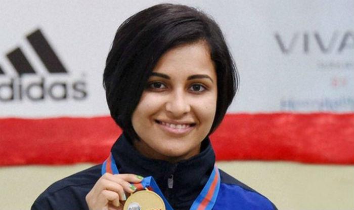 File picture of Heenu Sidhu.