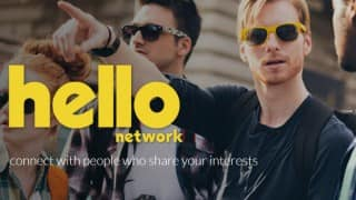 New social network 'Hello' launched by creators of Orkut, connects you with your passion