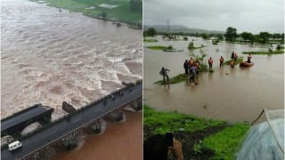Mumbai-Goa highway bridge collapse: Body of missing bus driver found, death toll rises to 4