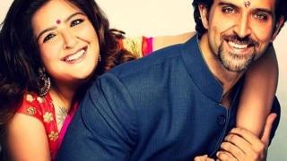 Hrithik Roshan Breaks Silence on 'Didi' Sunaina Roshan's Allegations Against Family For Boyfriend Ruhail Amin