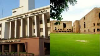 2,000 students left IITs, IIMs without completing their course in last 2 years