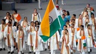 रियो: भारतीय दूतावास के इंडिपेंडेंस डे प्रोग्राम में खिलाडियों केवल खाने दी गई मूंगफली