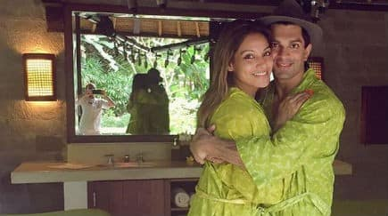 These 12 photos of Bipasha Basu's resort stay in Bali will make you jealous
