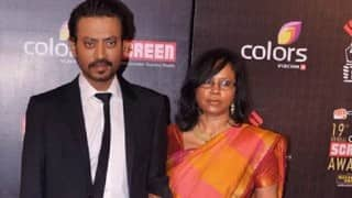 Irrfan Khan's Wife Sutapa Sikdar Thanks Fans For Their Good Wishes, Says My Best Friend Is a Warrior