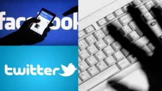 Chile nixes Facebook, Twitter campaign bans after outcry