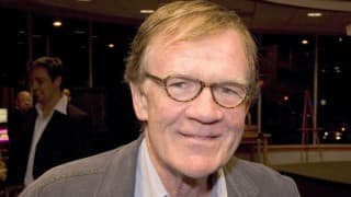 Veteran actor Jack Riley dies of pneumonia