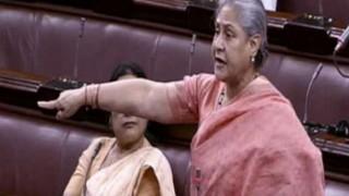बुलंदशहर दुष्कर्म मामला: जया बच्चन बोली महिलाओं के मुद्दों पर राजनीति नहीं होनी चाहिये