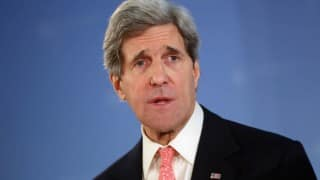 Pakistan a victim of terror, needs to eliminate sanctuaries: John Kerry