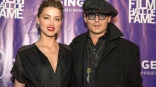 Billy Bob Thornton denies affair with Johnny Depp's wife Amber Heard