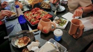 Beijing's S&M themed restaurant Ke'er serves 'sexed up' beer and soup