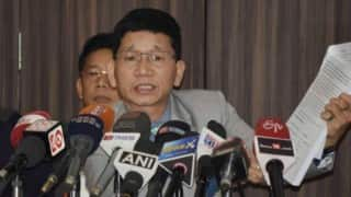 Kalikho Pul: A rise from humble beginnings to chief minister's chair