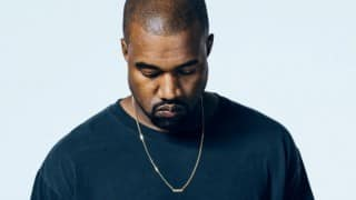 Kanye West hands out free Adidas Yeezy sneakers to paparazzi