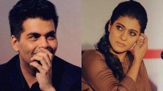 'Karan Johar's confession on Kajol is the talk of the town'!