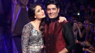 Is Manish Malhotra planning something special for Kareena Kapoor Khan's baby?